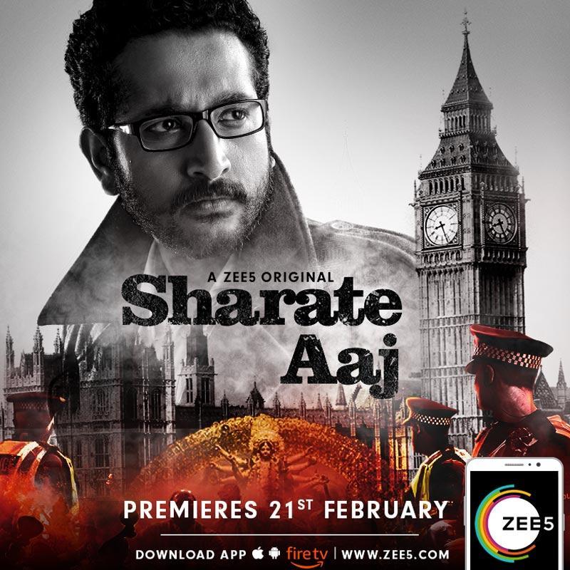 Sharate Aaj (2019) Hindi WEB-Series [EP 04-06] 720p HDRip x264