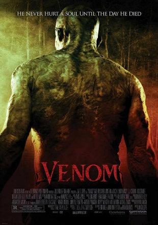 Venom 2005 Dual Audio Hindi 230MB BluRay 480p x264 ESubs