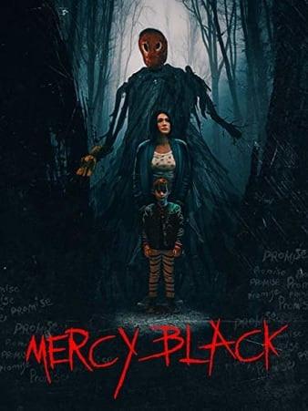 Mercy Black (2019) English 300MB HDRip 480p x264