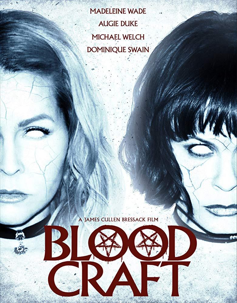 Blood Craft (2019) English 720p HDRip x264 900MB
