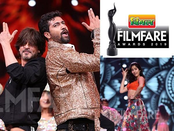 Filmfare Awards 2019 Main Event 500MB HDTV 480p x264