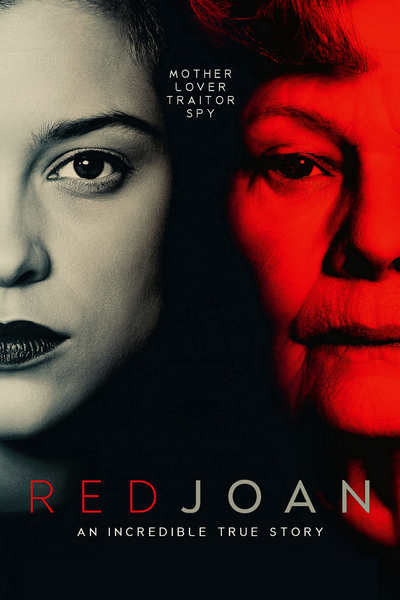 Red Joan (2019) English 300MB HDCAM 480p x264 Download