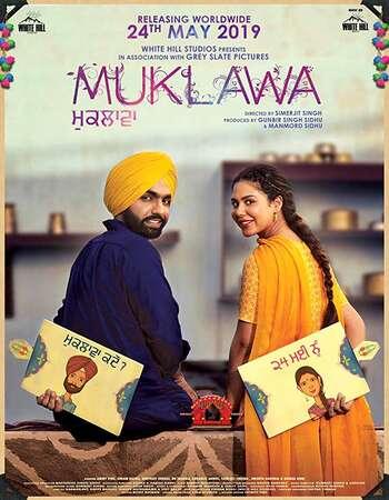 Muklawa 2019 Punjabi 300MB HDRip 480p ESubs