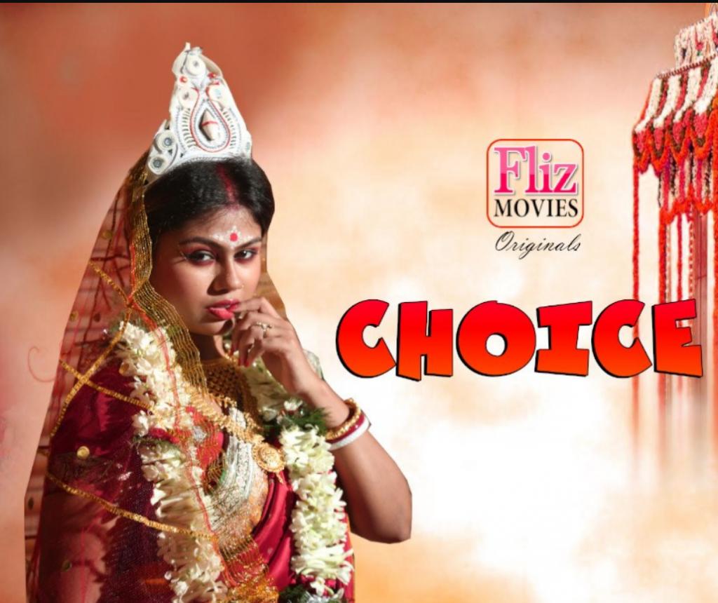 18+ Choice (2019) Fliz Hindi S01E01 720p HDRip 350MB