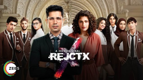 18+ RejctX S01 2019 Hindi Web Series EP 03-04 720p HDRip 650MB
