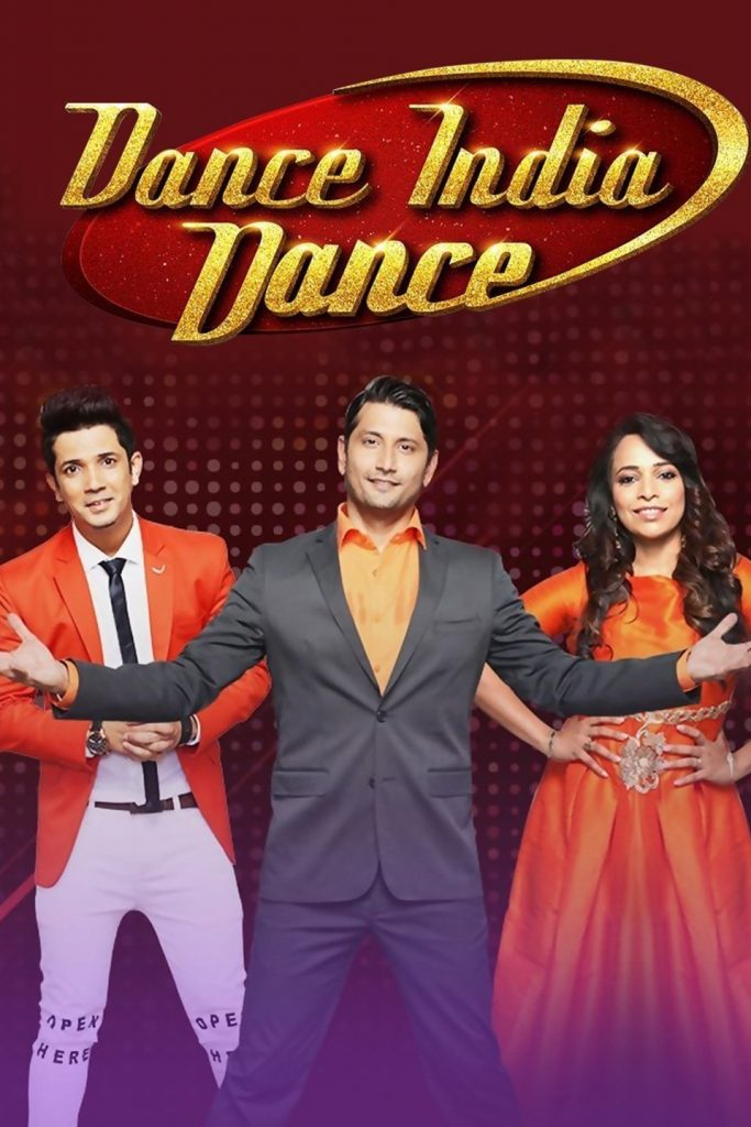 Dance India Dance 3th August 2019 200MB HDTV 480p