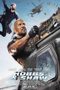 Fast & Furious Presents Hobbs & Shaw (2019) Dual Audio 720p HQ HDTC