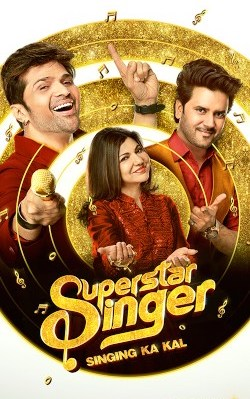 Superstar Singer 4th August 2019 200MB HDTV 480p