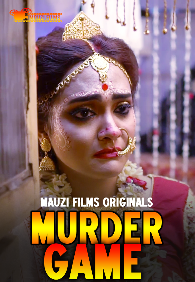 Murder Game 2020 S01EP01 Originals Hindi Web Series 720p