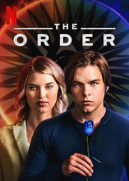 The Order 2020 S02 Hindi Complete NF Series 1.5GB HDRip