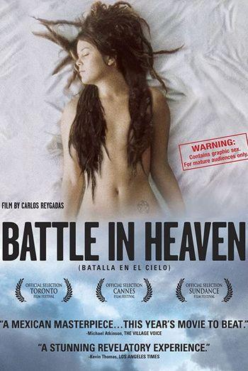 Battle in Heaven (2005) Dual Audio Hindi 300MB DVDRip 480p Full Movie..