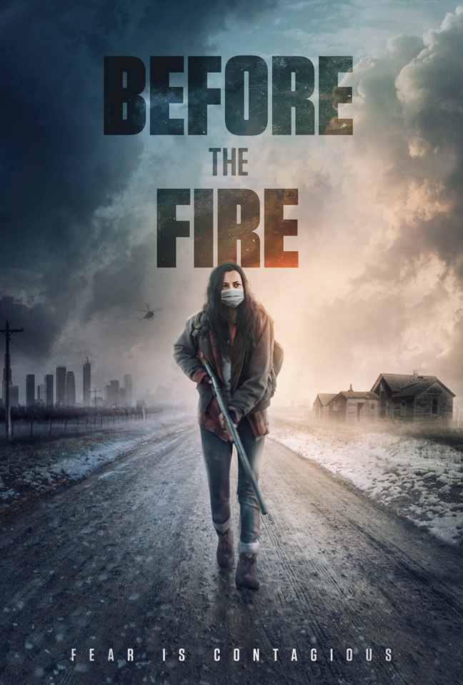 Before the Fire 2020 English 720p HDRip ESubs 800MB