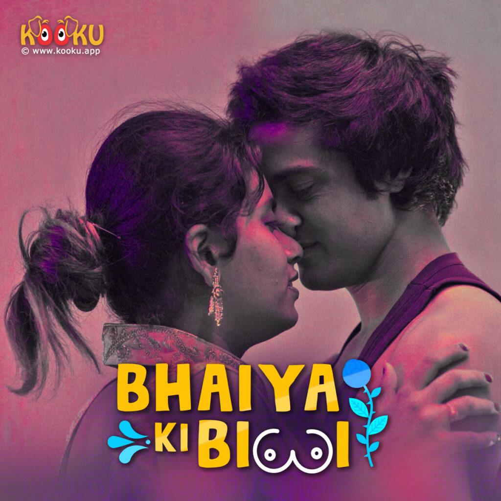 Bhaiya Ki Biwi 2020 S01 S01 Hindi Complete Kooku App Web Series 200MB HDRip 480p