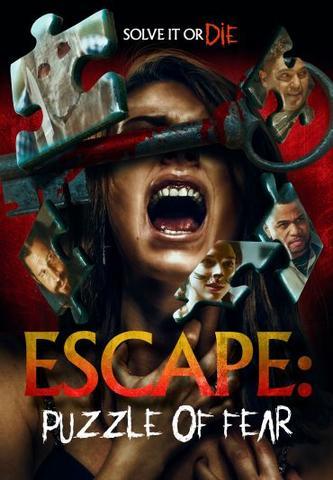 Escape Puzzle of Fear (2020) English 250MB WEB-DL 480p Download