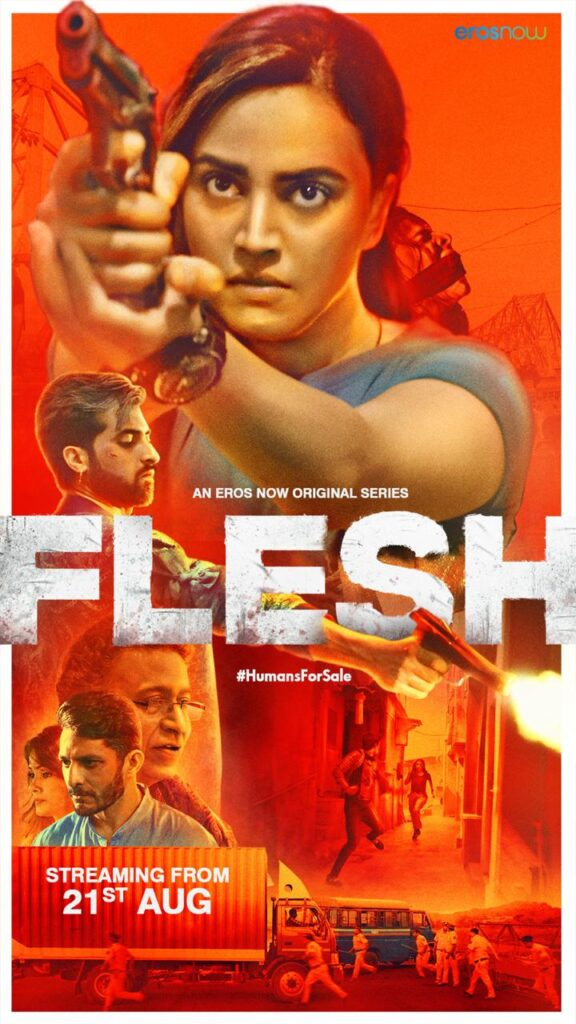 Flesh S01 2020 Hindi Erosnow Complete Web Series 480p HDRip 1GB Download
