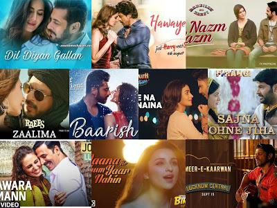 Why Are There So Many Movies Based on Hindi Videos?