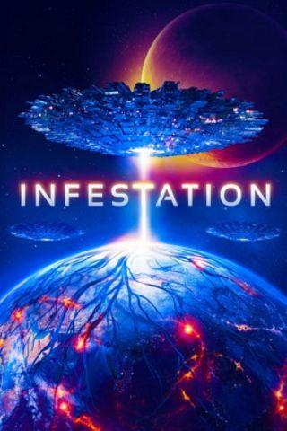Infestation (2020) English 250MB WEB-DL 480p Download