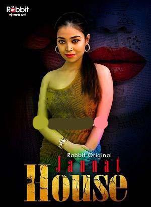 Jannat House 2020 S01E01 Hindi Rabbit Movies Originals Web Series 720p HDRip 114MB
