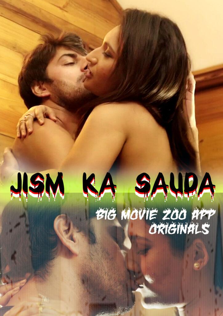Jism Ka Sauda 2020 S01 Hindi [01 To 03 Eps] Big Movie Zoo App Web Series 720p