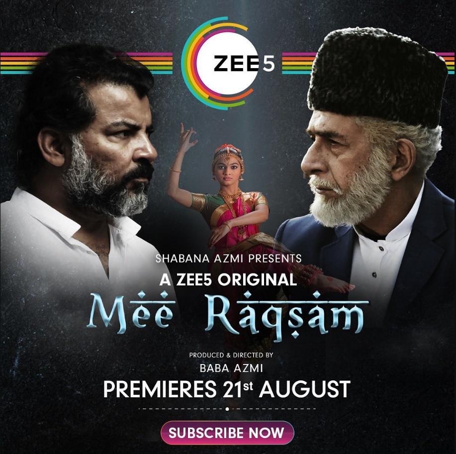 Mee Raqsam 2020 Hindi 1080p HDRip 1.6GB ESubs Download