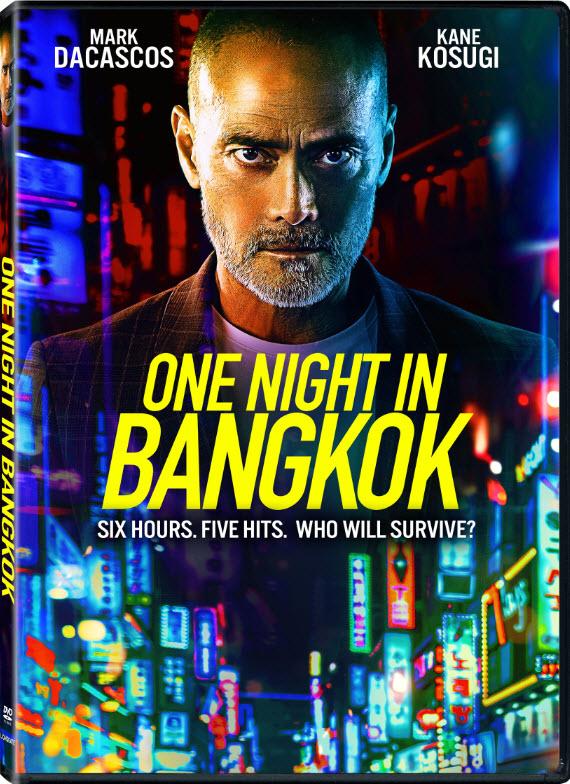 One Night in Bangkok 2020 English 300MB HDRip 480p Download