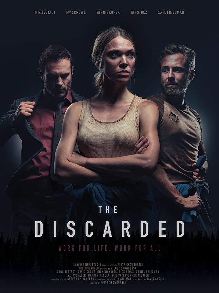 The Discarded 2020 Dual Audio Hindi 300MB HDRip 480p Download
