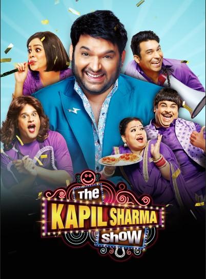 The Kapil Sharma Show Season 2 (16th August 2020) Hindi 250MB HDRip 480p