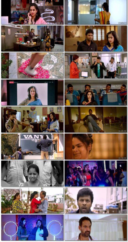 Viswamitra (2020)